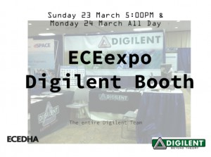 Digilent-ECEDHA-BOOTH
