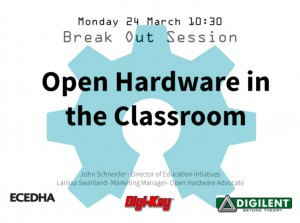 Digilent-ECEDHA-Breakout-SEssion