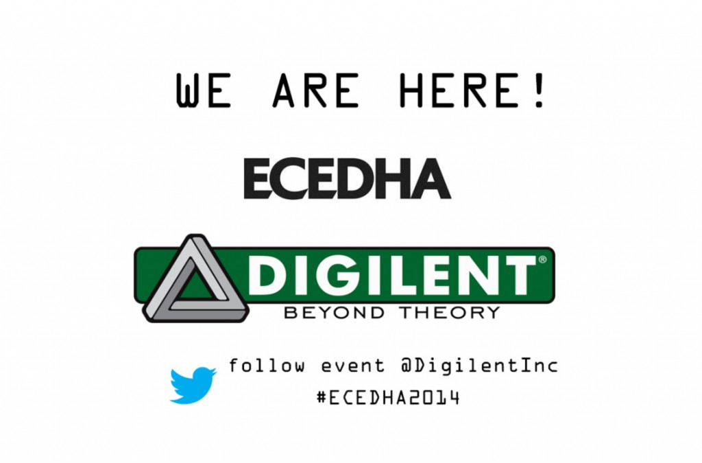 WE-ARE-HERE-Digilent-at-ECEDHA