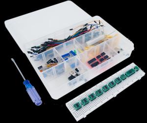 Analog Starter Kit