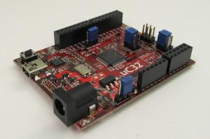 uC32 chipKIT
