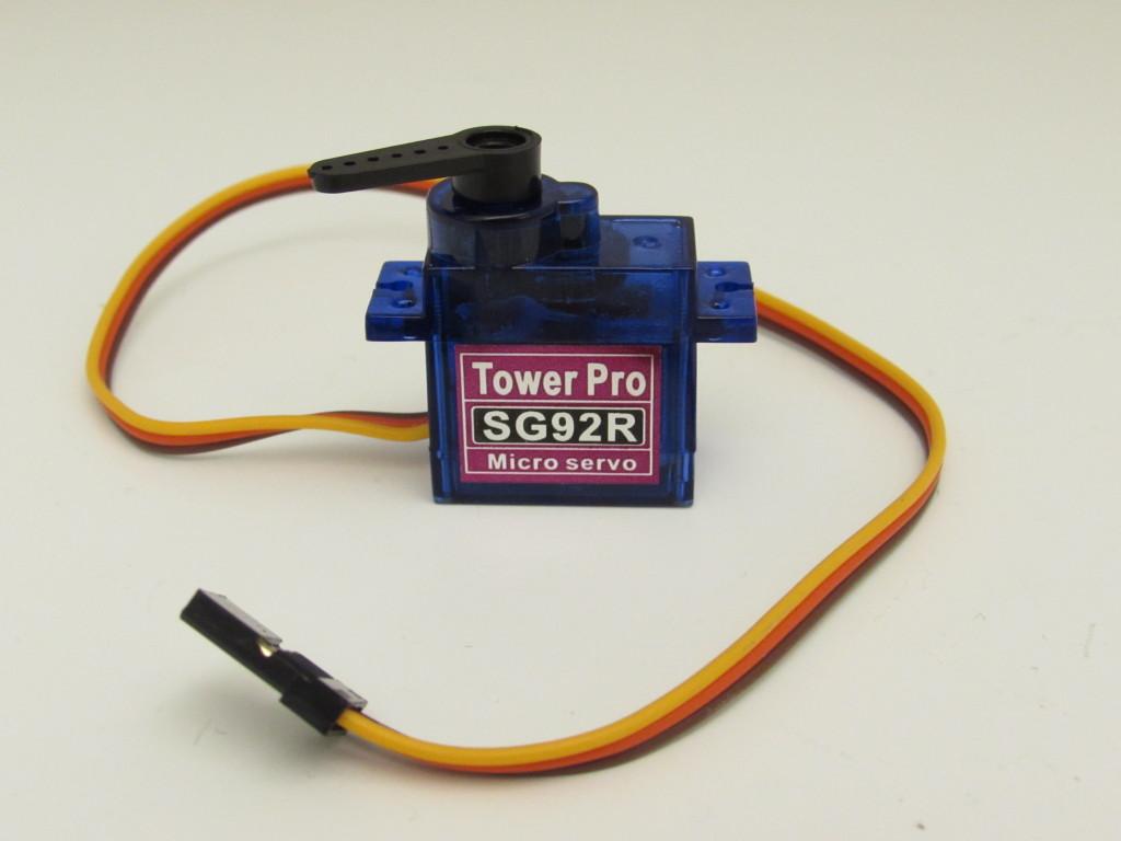 SG92R servo motor