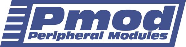Pmod Peripheral Modules
