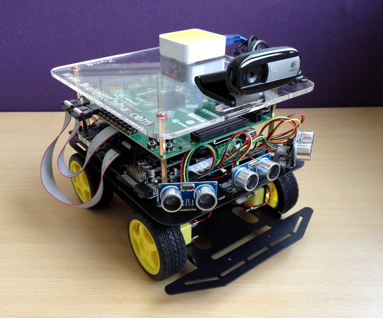 The Z Robot