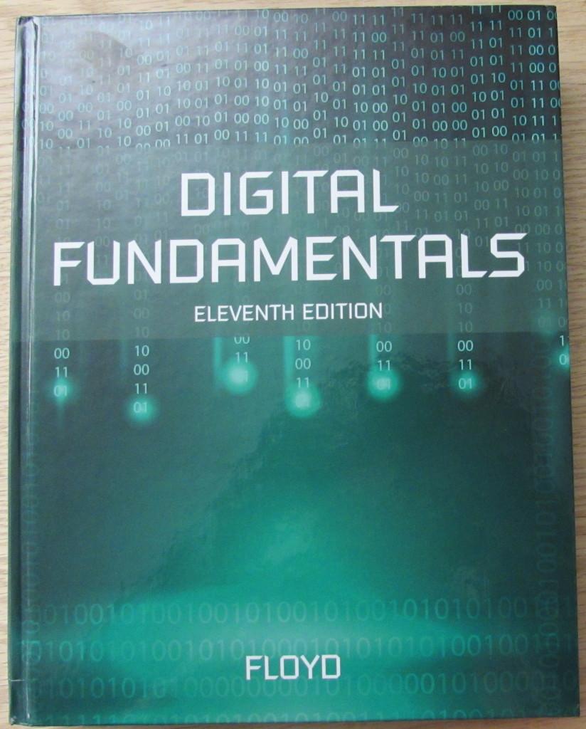 Digital Fundamentals 11th Edition by Floyd. Publisher: Pearson Education, Inc.
