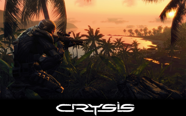 crysis-jungle-sunset