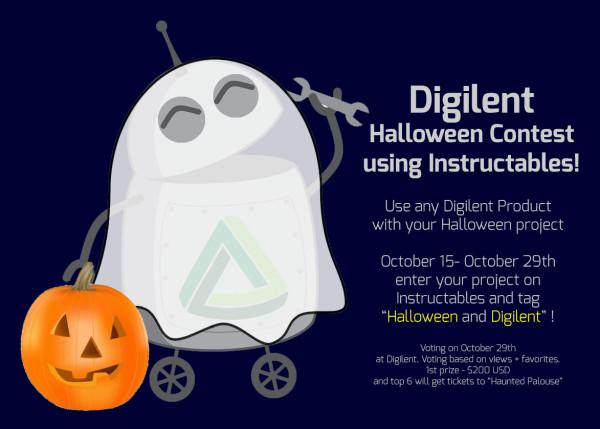 Digilent-Design-Contest