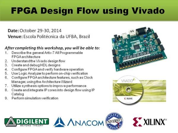 FPGA Workshop-2
