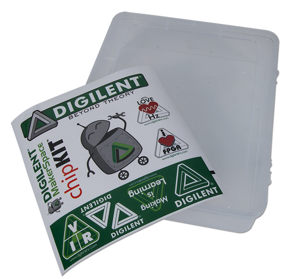 Box & Stickers-600