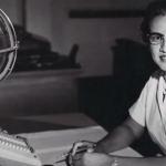 Katherine Johnson John Glenn