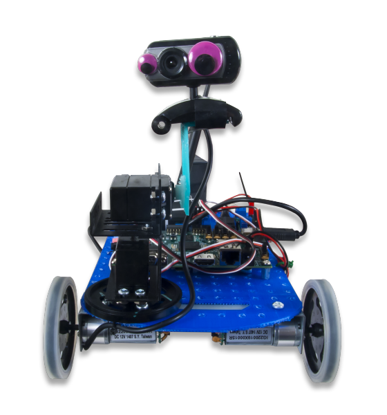 The ZYBOt