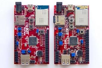 WF32 & WiFire