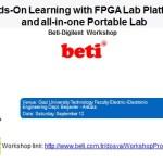 Beti Workshop