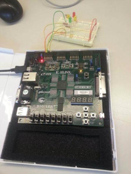 FPGA-simon-says