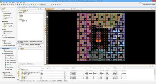 ZYBO-digital-filter-generate-bitstream