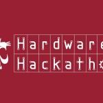 Hardware Hackathon Logo.