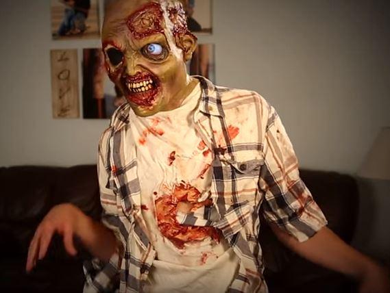 blog - halloween eye mask guy