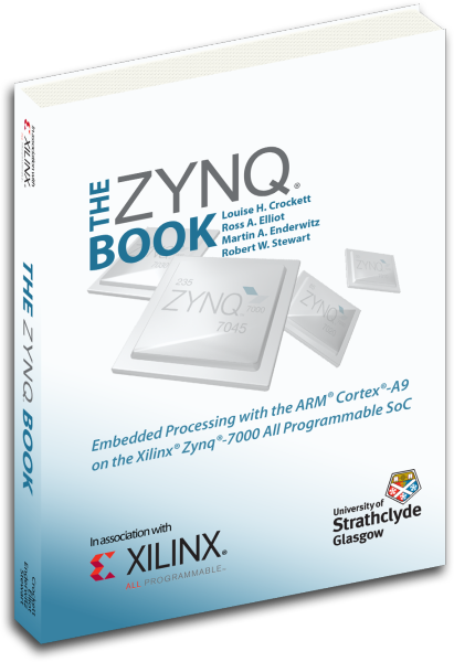 The Zynq Book.