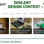 Digilent Design Contest Europe 2016.