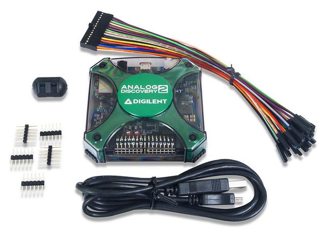analog-discovery-2-kit