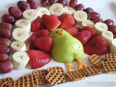 blog fruit turkey