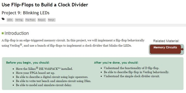Learn clock header