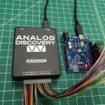 logic-analyzer-test-microcontroller