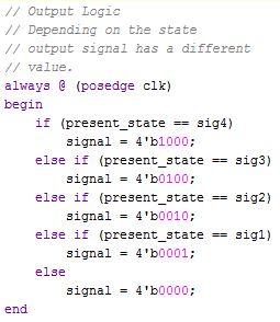 how to write a machine code