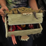 Learn how to make the Monster Book of Monsters here.