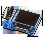 Pmod OLEDrgb-obl-600