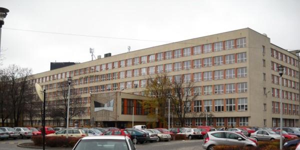 Warsawa University