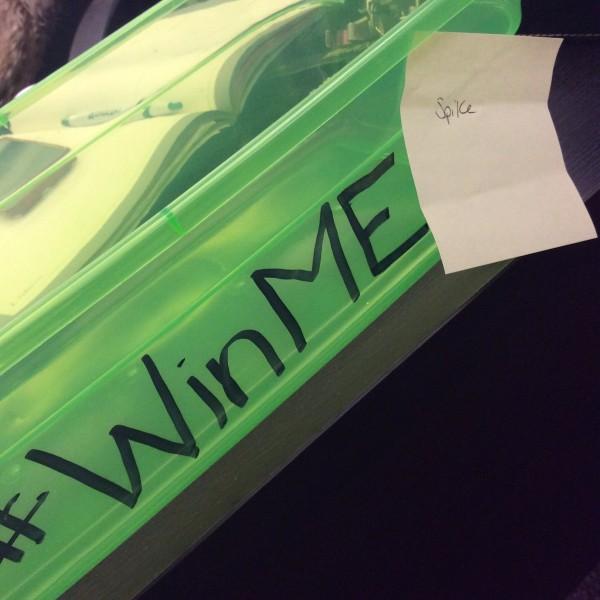 WinMe-Spike