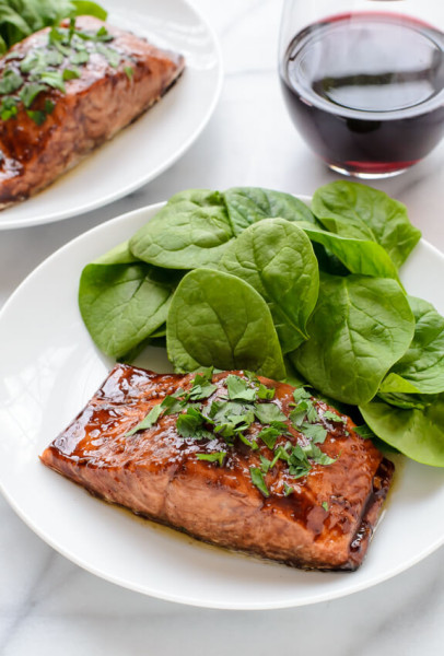 Find romantic ideas for Valentine's Day meals here.
