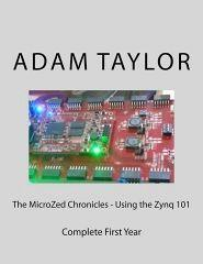 Adam Taylor book