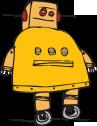 footer-robot