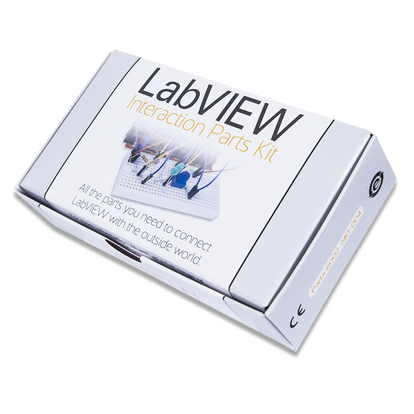 LabVIEW_Interaction_Parts_Kit