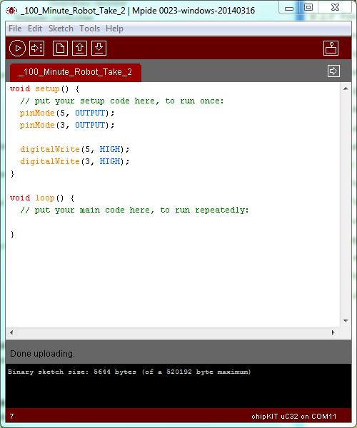 Simple Code
