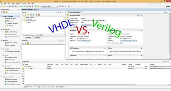 Battle Over the FPGA: VHDL vs Verilog! Who is the True Champ