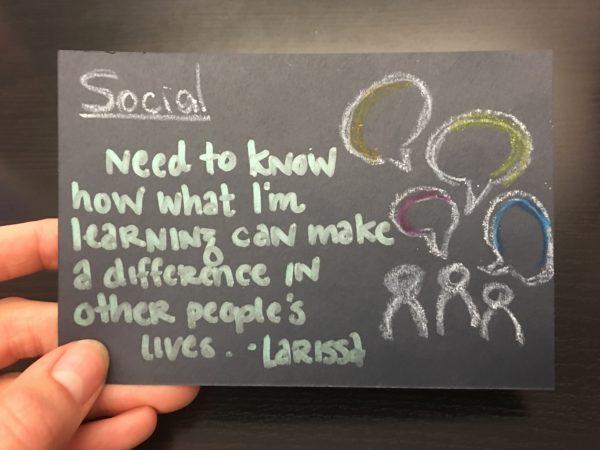 Social Student