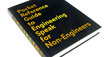 Pocket Reference Guide to Engineering Speak for Non-Engineers