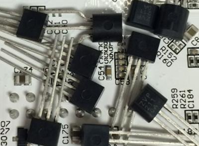 transistors-snip