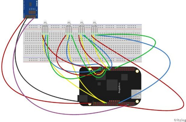 Fabulous Project Profile Part 2 Sonar Sensor Digilent Inc Blog Wiring Digital Resources Sulfshebarightsorg