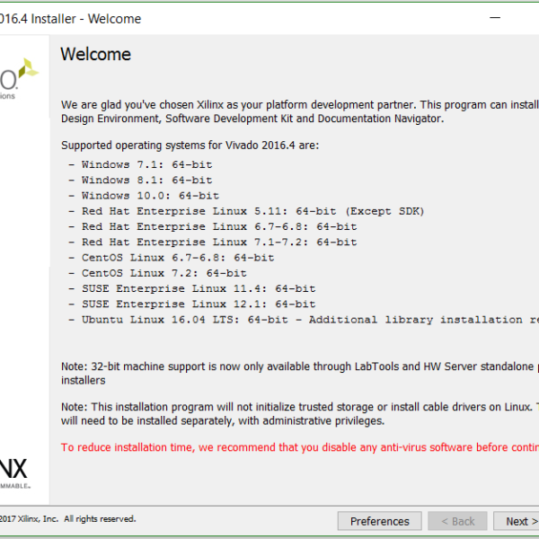 How to Download Xilinx's Free Vivado: WebPACK Edition