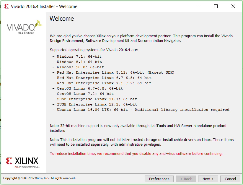 free download xilinx software for vhdl programming