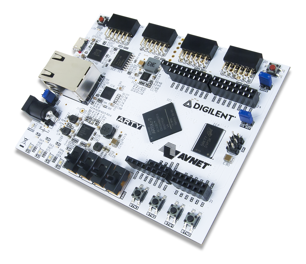 Creating and Programming our First FPGA Project Part 1