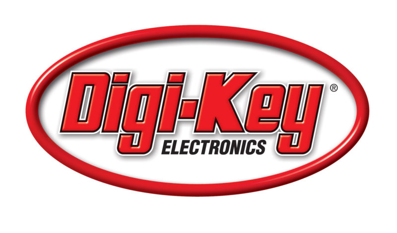 Digilent Recognizes Digi-Key as The Best Distributor of the Year