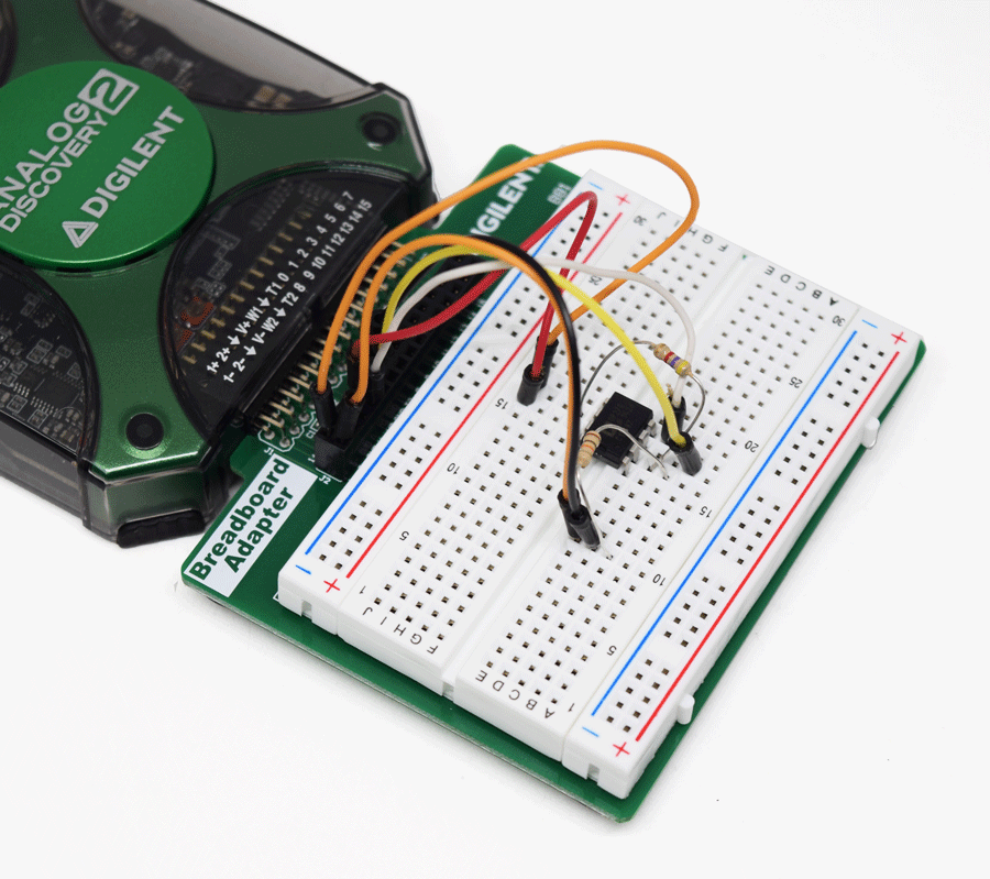 A Breadboard for Every Circuit