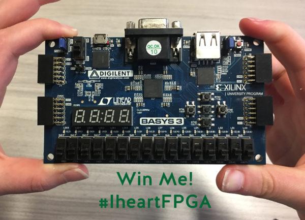 free FPGA board