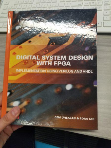 Digital System Design With Fpga Textbook Review Digilent Inc Blog