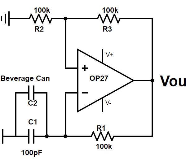 my first oscillator  the astable multivibrator  u2013 digilent inc  blog